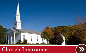 Church - Insurance Services