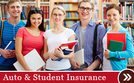 Students - Insurance Services